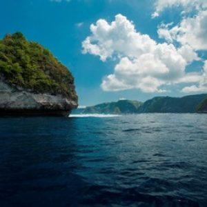 7. 3 ISLAND CRUISE – BALI HAI