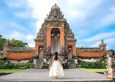 Bali Wonderful Nature Tour - Traviora