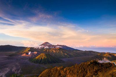 Mount Bromo Tour - Traviora