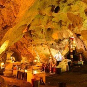 Giri Putri Temple – Nusa Penida 3