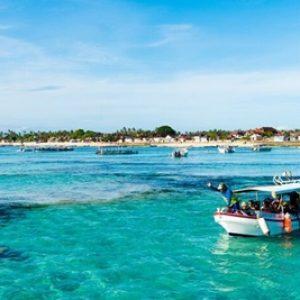 Lembongan tropical island is a main popular balinese (2)