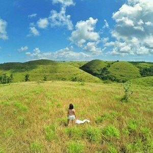 Teletubbies Hill – Nusa Penida 2