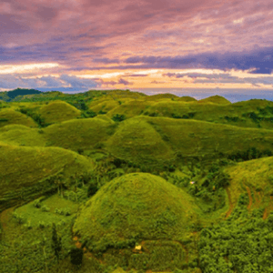 Teletubbies Hill – Nusa Penida