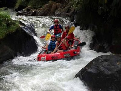 Payung Rafting - Traviora