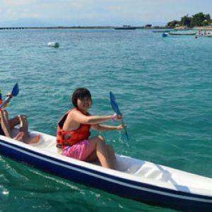 canoe-bali-funtasea