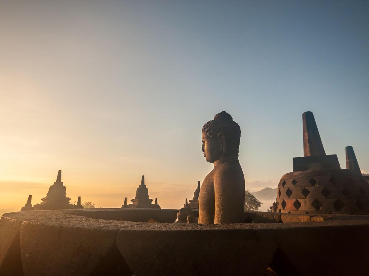 Day 3: Borobudur Temple
