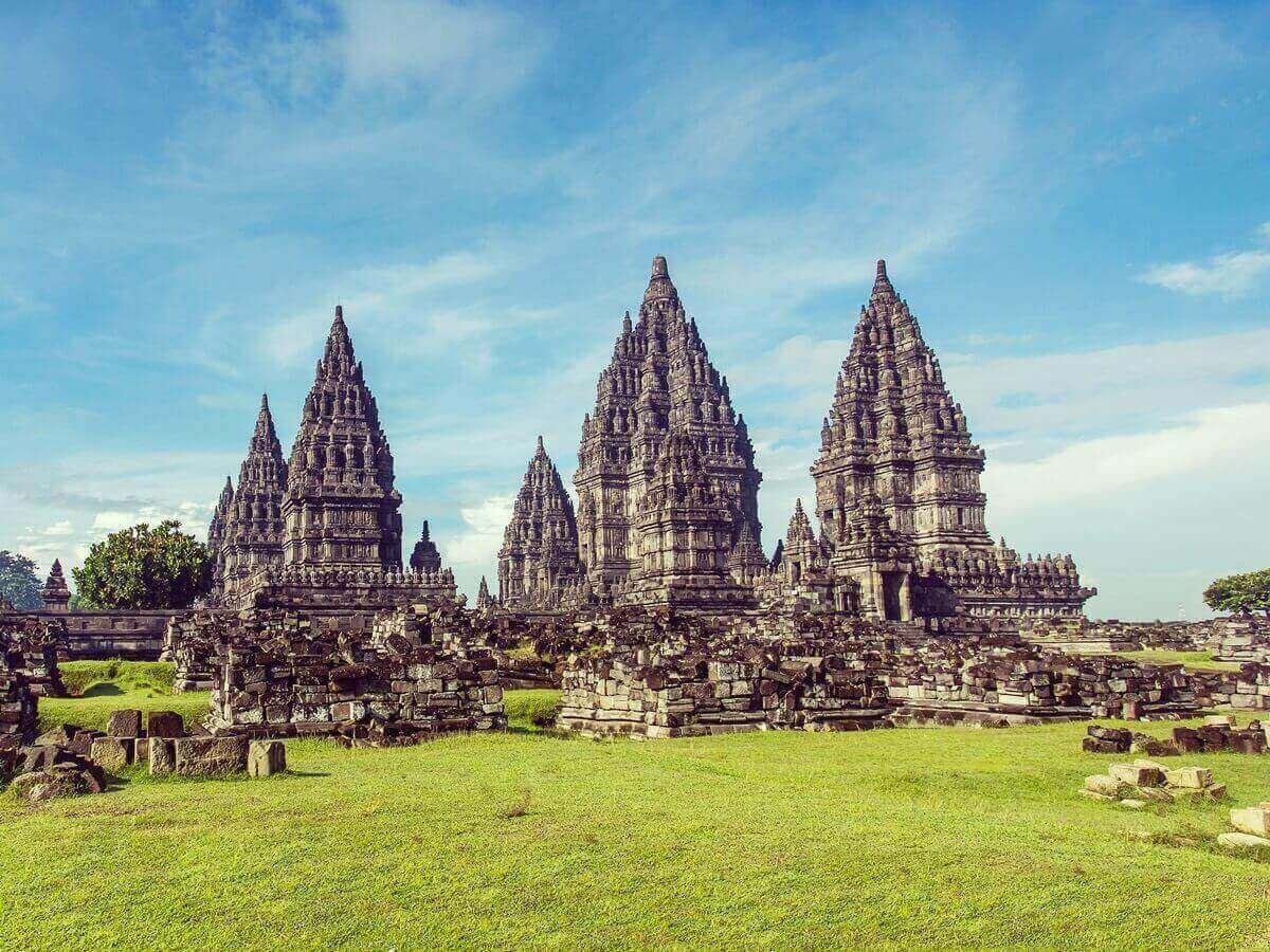 Day 3: Prambanan Temple